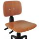 Cadeira Costureira Ergonômica Com Sapata