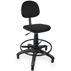 Cadeira Caixa Executiva - Sem Braço