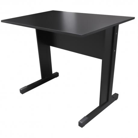 Mesa de 90cm Platina Home Office - ULTRA Móveis