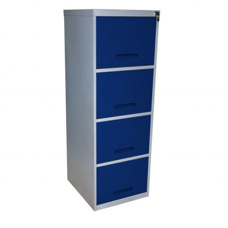 Arquivo Ultra Móveis (Azul)