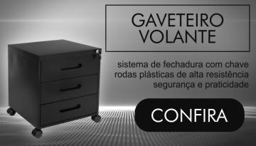 GAVETEIRO VOLANTE